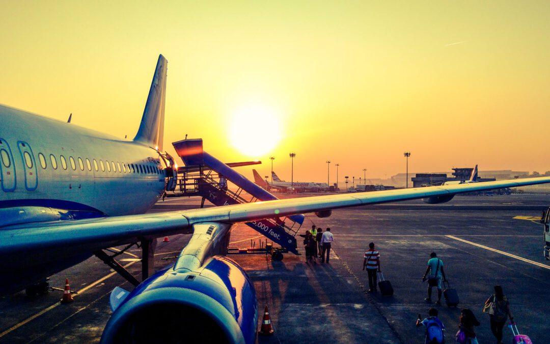 De voordelen van het boeken van een privé vlucht
