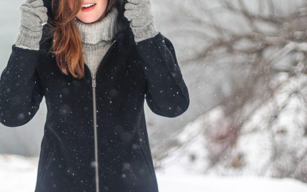 Tips om warm te blijven in de kou